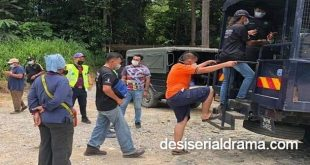 Selangor rep, 28 others freed after alleged trespass